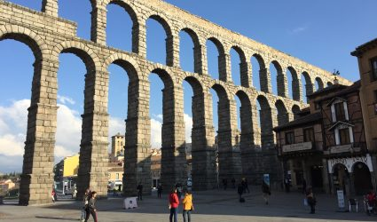 Segovia and Pedraza Day Trip