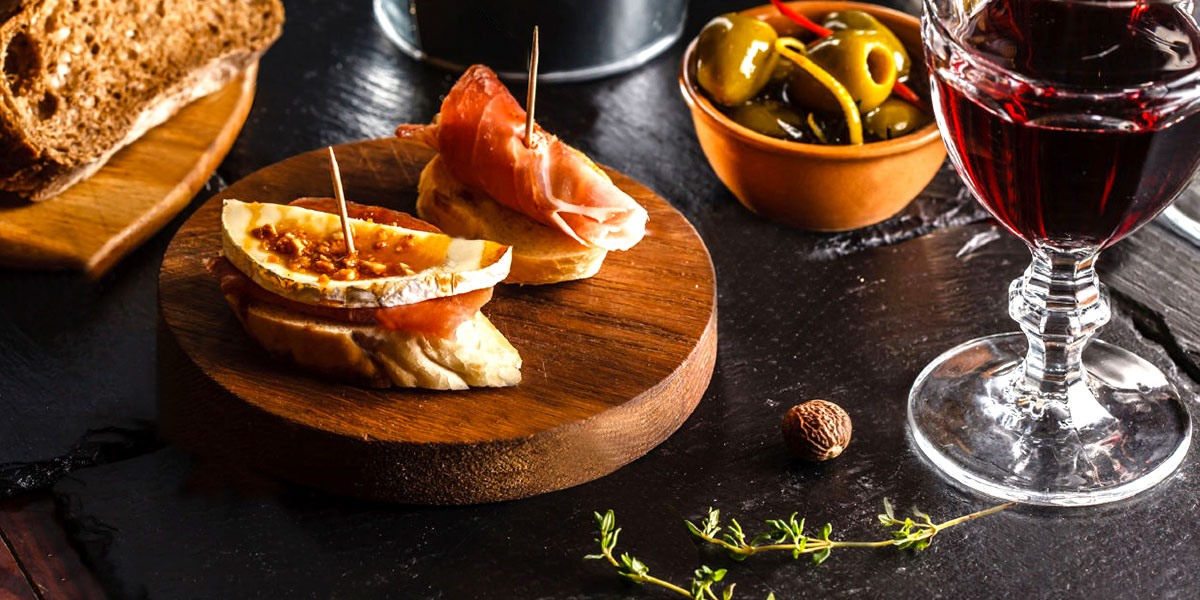 Tasting Barcelona Food and Wine Tours