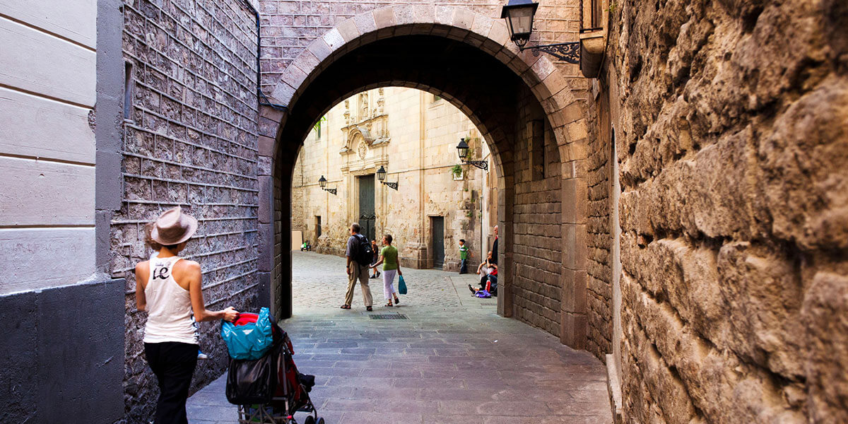 Barcelona Old Quarter Walking Tours